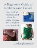 cover for Beginner's Guide to Necklines and Collars tutorial