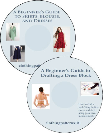 Find Tutorials And Tools In The Patternmaking Store