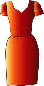 NEW Brigitte Boat Neck Top pattern - Sew Tessuti Blog