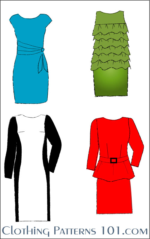Elements Of Clothing Design
